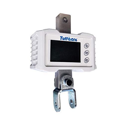 Tuffcare Rhino - Báscula digital de levantamiento de pesas para pacientes compatible con Tuffcare, Hoyer, Invacare, McKesson, Drive, Lumex, Medline, Joerns y otros elevadores de pacientes (Economía, 600 lb.)