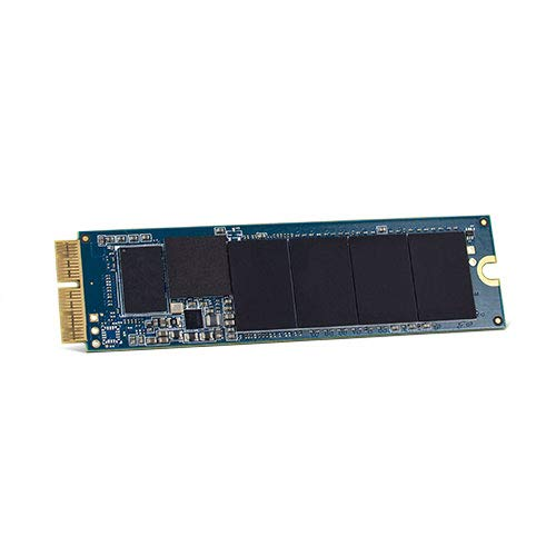 OWC Aura N, 1.0 TB Solid Sate Drive, (OWCS3DAB2MB10), NVMe Flash Storage Upgrade for Select 2013 and Later MacBook Air and MacBook Pro Models
