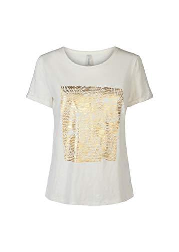 SOYACONCEPT - Damen Shirt, SC-Sally 11 (23979-30), Größe:XXL, Soyakoncept Farbe:weiß (1100)