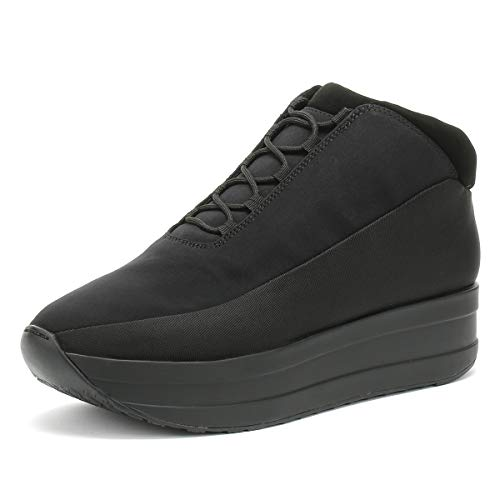 Vagabond Damen Casey Sneaker, Schwarz (Black/Black 92), 41 EU