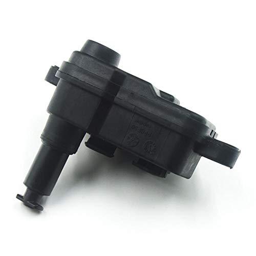 GESSIE WZ02 Motor de Actuador de Cerradura de Puerta de Llenado de Combustible OEM 4L0862153D 4L0 862 153D para Audi A1 A3 Sportback A6 C7 A6 Avant A7 Q3 Q7 CH0406 (Color: Sin línea)