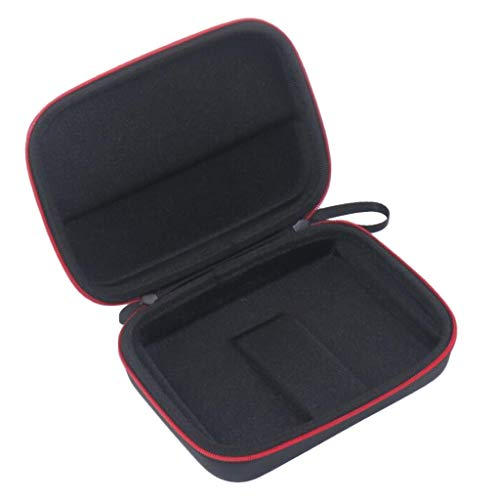HSKB Drohne Handtasche, Tragetasche für DJI Mavic 2 & Smart Controller Drohne Rucksack wasserdichte Tasche Portable Handtasche Tragekoffer