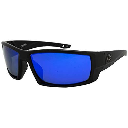 Filthy Anglers Delta Polarized Fishing & Sport Sunglasses for Men & Women - Multiple Options