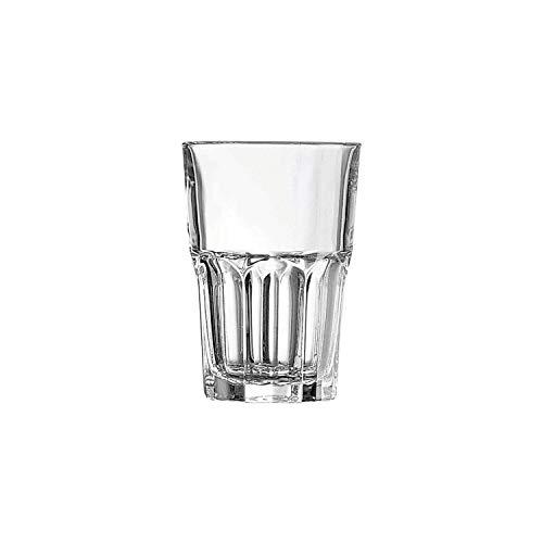 Arcoroc ARC J2606 Granity Longdrinkglas, 350ml, Glas, transparent, 6 Stück