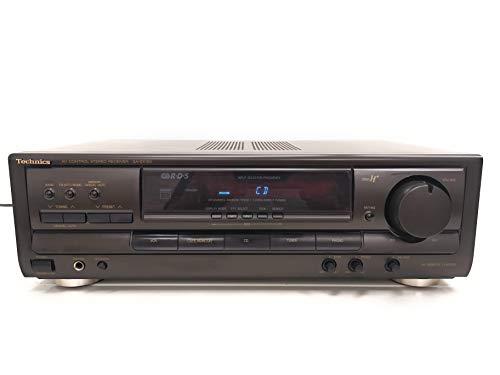 Technics SA-EX 100 Stereo Receiver