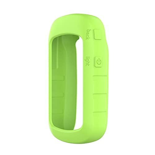 CandyT Funda Protectora de Silicona Funda Protectora contra Huellas Dactilares Funda Duradera Funda para prevención de arañazos de Polvo (Verde 57,4 * 105 * 28 mm)