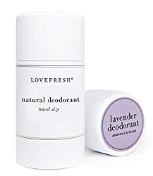 natural deodorant, 9 Best natural deodorant for working out 2019, IGLOBALE.COM