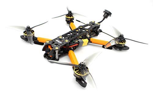 FPVR Mantis - Juego Completo de dron de Carreras