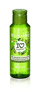 Yves Rocher Les Plaisirs Nature Concentrated Shower Gel - Olive Petitgrain 100 ml./3.3 fl.oz.