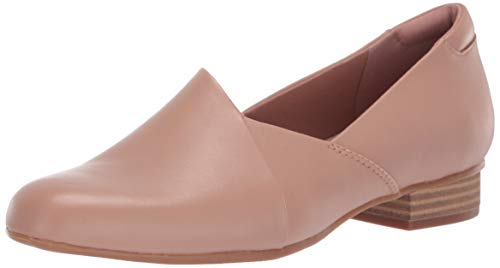 Price comparison product image CLARKS Women's Juliet Palm Loafer,  Praline Leather,  95 M US