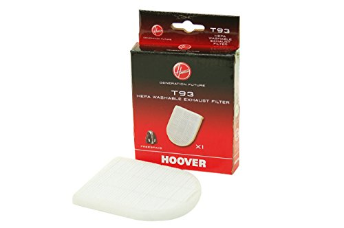 Candy aspirateur Hoover Filtre d'échappement Hepa T93. 5052094017 35600632