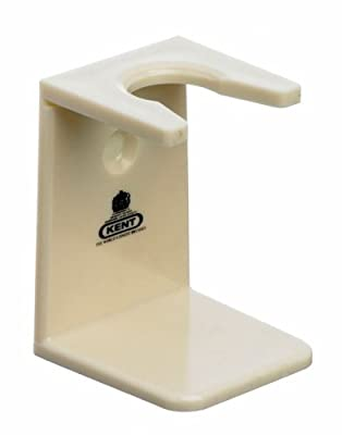 Kent Shaving Stand Small Mock Ivory
