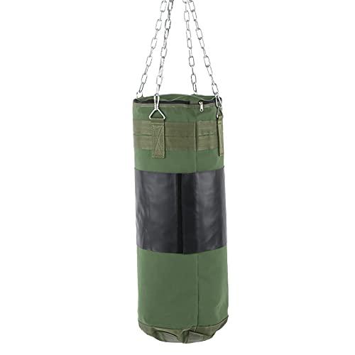 Saco De Boxeo para Niños, Saco De Boxeo Resistente A La Abrasión Saco De para Boxeo Duradero Resistente con Tela Oxford para Fitness