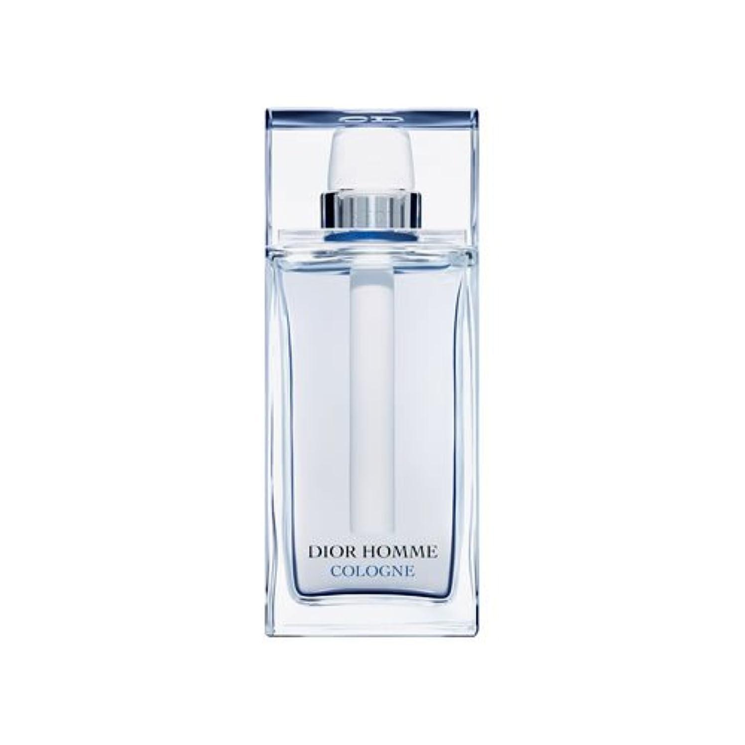 彼の排除在庫クリスチャン ディオール(Christian Dior) ディオール オム コロン オード トワレ 125ml[並行輸入品]