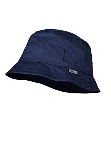 maximo Jungen Hut Mütze, Blau (Navy 48), 51