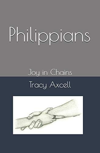 Philippians: Joy in Chains
