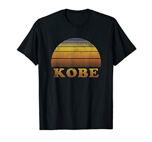 Kobe T Shirt Clothes Adult Teen Kids Apparel Top Vacation T-Shirt