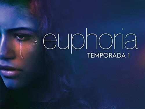 Euphoria-Season 01
