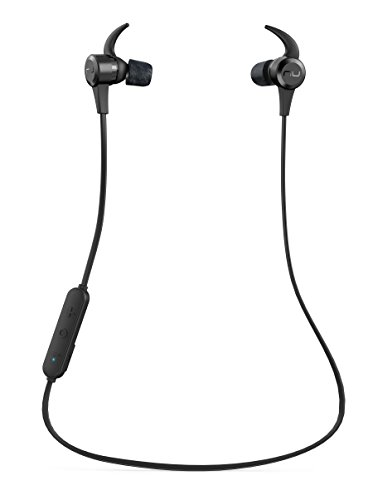 NuForce Be live5–Auriculares in-Ear, Color Negro