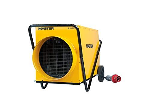 Master B de 30it eléctrico calefactor B 30promocional 15–30KW