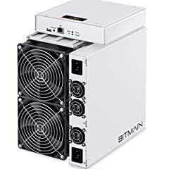 Brand New Bitcoin Miner Bitmain Antminer T17+ 64TH Mining ASIC miner use the 2nd generation 7nm chips Antminer T17+ 64th Power consumption is 3250w, 50w/th power consumption, we will send 2 power cords as gift We Will charge 40% restock fee if return...