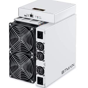 Bitmain Antminer T17+ 64TH/s Asic Miner 3250w T17+ 64TH Antminer