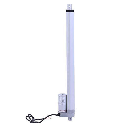 YASE-king Stroke 200-750mm actionneur linéaire, Force de haut Duty 1500N 140KG Max.Ascenseur Ligne droite actionneur, moteur de levage électrique for Recliner TV Table de massage Canapé-lit Car Auto (