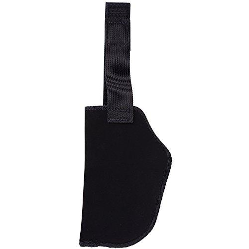 BlackHawk 73IR0 BBL Autos Étui de pantalon en nylon avec sangle pour droitier 10,2 cm