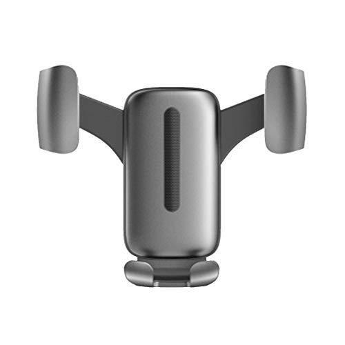 Vfhdd Soporte de cargador de coche giratorio de 360 grados para iPhone Kit
