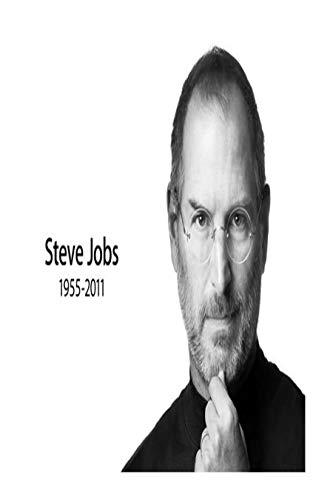 STEVE JOBS: THE BIOGRAPHY (English Edition)