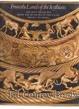 From the lands of the Scythians: Ancient treasures from the museums of the U.S.S.R. 3000 B.C.-100 B.C.