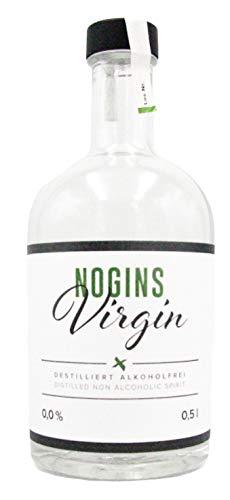 NOGINS - Virgin alkoholfreier Gin (0.5 l)