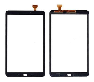 YuYue Sostituzione Touch Screen Digitizer per Samsung Galaxy Tab A 10.1 T585 T580 Nero