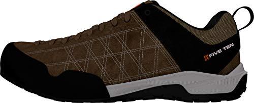 Adidas Guide Tennie, Zapatillas Deportivas Hombre, CAROSC/NEGBÁS/NARUNI, 46 EU