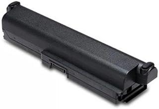 Toshiba High Capacity 12-Cell Li Ion Laptop Battery (PA3819U-1BRS)