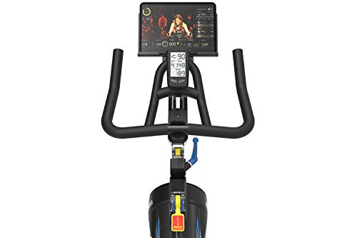IC 7.9 Content Ready Indoor Cycle, Repeatable Resistance, Cadence Display, Tablet Holder from Horizon Fitness