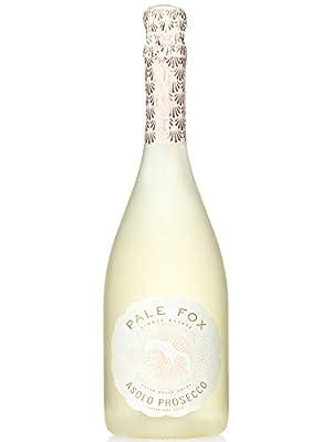Pale Fox Single Estate Prosecco Superiore | 11% abv, 75cl