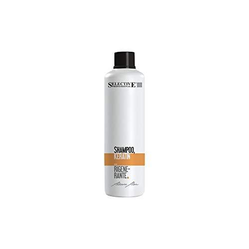 SELECTIVE ARTISTIC FLAIR Shampoo Keratin 1000ml.