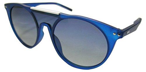 Polaroid PLD 6022/S Z7 TJC Gafas de sol, Azul (Bluette/Bluette Sf Polar), 99 Unisex Adulto