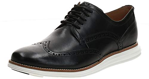 Cole Haan Dustin Wingtip Ii Shoes – Leather (for Men)