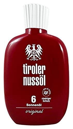 Tiroler Nussöl -  Original  Sonnenöl