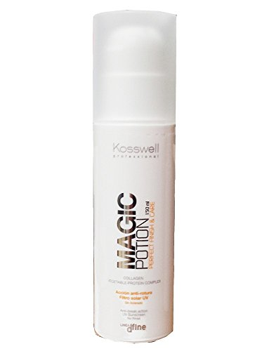 Crema texturizante Magic Potion 150ml Kosswell