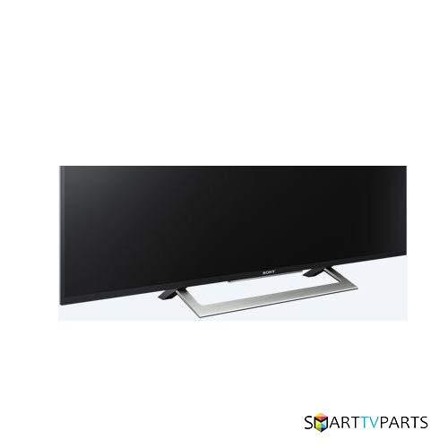 Sony KD-55XD8005 KD-49XD8005 KD-43XD8005 - Base de Mesa sin Soportes