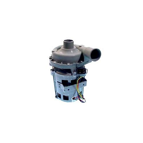 Recamania Motor lavavajillas Fagor 20160042