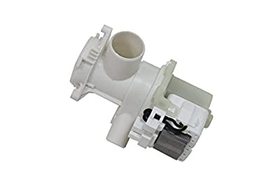 Beko Blomberg Washing Machine Drain Pump. Genuine part number 2840940200