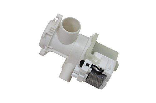 Beko Blomberg Pompe de vidange pour machine à laver. Numéro de pièce authentique 2840940200