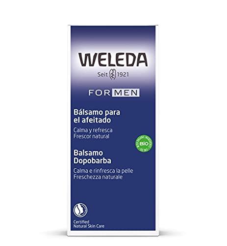 WELEDA Bálsamo para el Afeitado (1x 100 ml)