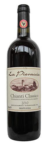 Chianti Classico 2019 DOCG -La Pievaccia- 13% 750 ml (1)