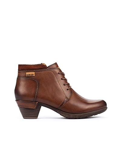 PIKOLINOS ROTTERDAM 902 Enkellaarzen/Low boots femmes Zwart Enkellaarzen