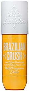 Sol De Janeiro Crush Body Fragrance Mist 240ml (1 Pack)